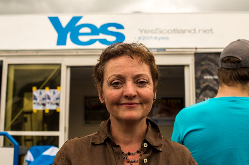 Farming For Yes image